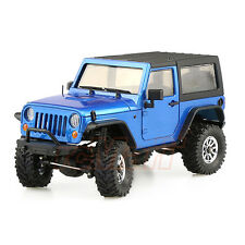 Orlandoo 1/35 EP Scale Crawler Assembly Kit w/Wrangler Body #OH35A01-KIT