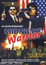 MIDNIGHT WARRIOR, Reporter der Unterwelt (Kevin Bernhardt, Bernie Angel)