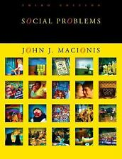 Social Problems (casebound) (3rd Edition)