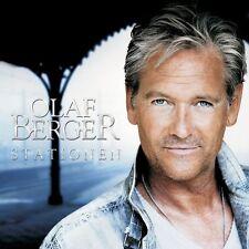 CD Olaf Berger Stationen