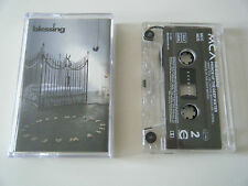 THE BLESSING PRINCE OF THE DEEP WATER CASSETTE TAPE MCA 1991