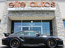 Porsche: 911 GT2RS GT2 RS