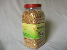 Natural fresh Paddy rice (very good food for love birds and cockatiels)