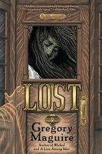 Lost by Gregory Maguire (2002, Paperback)