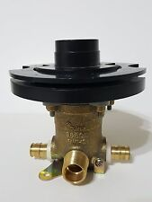 Price Pfister Shower Tub Valve Body Pressure Balance PEX Inlet JX8-41OP