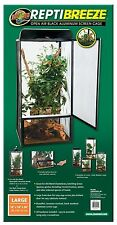 "Zoo Med ReptiBreeze Cage large 18"" x 18"" x 36"""