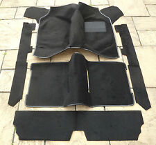 VOLKSWAGEN GOLF MK1 CABRIOLET & CLIPPER NEW CARPET SET