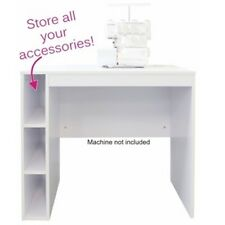 Tailormade Sewing Overlocker Table - Furniture Janome Flatpack Extension Modular