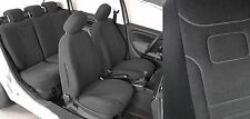 Autositzbezüge, Sitzbezüge, Schonbezüge, Velours (VGL1), Universal Nissan