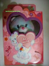 Play-Along TARGET Exclusive Care Bears TRUE HEART BEAR Plush VALENTINE's DAY