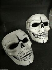 Hot Skull Skeleton Full Face Mask Cosplay Props For James Bond 007:Spectre