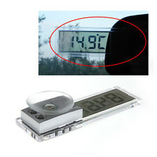 Mini Indoor Car Home LCD Digital Display Room Temperature Meter Thermometer