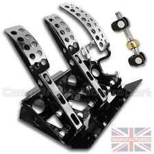 FORD KA HYDRAULISCH PEDAL BOX + BAR- COMPBRAKE CMB6153-HYD-BOX-BAR