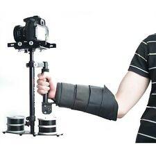 Flycam DSLR Nano Camera Stabilizer with Quick Release Plate & Arm Brace for DSLR