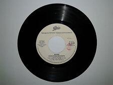 """Wham! / Everything She Wants – Disco Vinile 45 Giri 7"""" Edizione Promo Juke Box"""