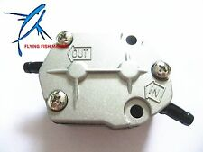 Fuel Pump 6A0-24410 692-24410-00-00 692-24410-00 for 2-Stroke Yamaha 25HP~ 330HP