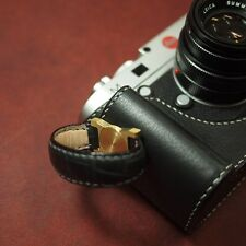 [Arte di mano] Finger loop for Leica M / X / Q with handgrip