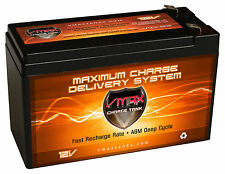 VMAX63 12V 10AH AGM Hi Performance Mighty Mule GATE OPENER FM500 BATTERY UPGRADE