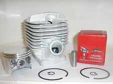 PISTON & CYLINDER FITS STIHL 046, 046 MAGNUM, MS460, 52MM KIT, # 1128-020-1217