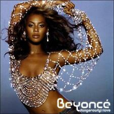 Dangerously in Love by Beyonce (CD, 2003, Columbia (USA)) [SEALED]