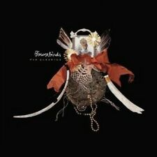 "BOWERBIRDS ""THE CLEARING"" CD NEUWARE"