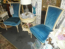 Italian mid-century high style decorator parlor or sitting room 3 piece ensamble