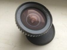 Carl Zeiss Flektogon 20mm f 4 M42 screw mount