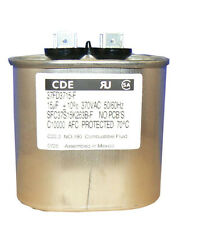 Qty. 6000 -1 Lot CDE Capacitors 37FD37125-F 12.5uf-