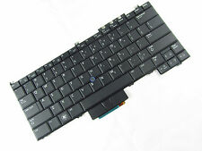 OEM GENUINE DELL Latitude E4300 KR737 0KR737 Backlight Backlit Keyboard