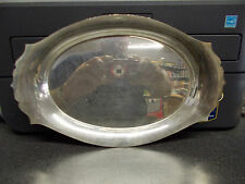 INTERNATIONAL SILVER COMPANY TRAY 9.25 INCHES BY 6 INCHES