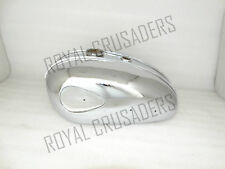 BRAND NEW BSA C15 CHROMED PETROL TANK (REPRODUCTION) @PUMMY