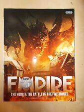 EMPIRE FILM MAGAZINE No 303 SEPTEMBER 2014 THE HOBBIT LIMITED EDITION COVER