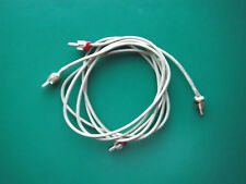 Twin / Pro Reverb cable set
