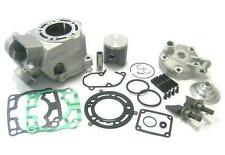 Athena Big Bore Kit -Cylinder/Piston/Gaskets Kawasaki KX125 2003-2007  58mm/144