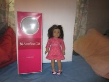 "2009 Girl of the Year American Girl 18"" Doll ""Chrissa"" (Retired) Original Box"