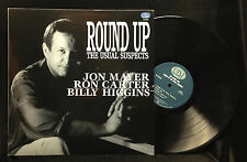 John Mayer Trio-Round Up The Usual Suspects-UDJ 9200-JAPAN