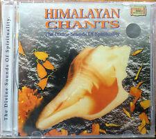 Himalayan Chants - Divine Sounds Of Spirituality - Original Audio CD