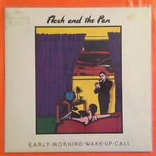 FLASH AND THE PAN - Early Morning Wake Up Call (Vinyl LP) Epic BFE 39618