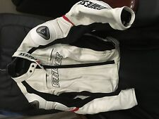 Motorcycle dainese jacket