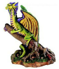 Small Woodland Dragon K003 - Land of the Dragons - Tudor Mint