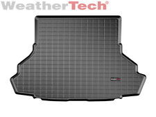 WeatherTech Cargo Liner Trunk Mat for Ford Mustang Coupe - 2015-2017 - Black