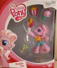 HASBRO - MY LITTLE PONY - PONYVILLE - PINKIE PIE - MEETS HER FRIENDS - NEW