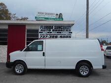 Chevrolet: Express 1500 Cargo