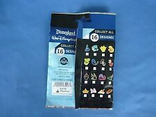 CHARACTER  HATS  Disney Pin 5 PINS Collectible PIN PACK Mystery NEW 2012  Cute