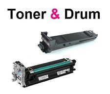 Toner + Bildtrommel f. Konica Bizhub C20 C20P C30 / TN-318K IU312K BLACK A03100J