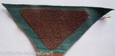 Insigne tissu BREVET SCOUT 1939/1940 France scouts  Scoutisme ORIGINAL patch 18