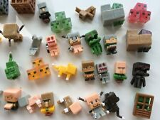 Minecraft Figures 36 Pcs Minecraft Toys Games Gift For Kids At Christmas