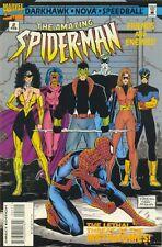 Amazing Spider-Man - Friends & Enemies (1995) #2 of 4