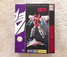 Hasbro Transformers Masterpiece Starscream Action Figure