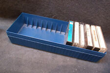 Cassette Storage Tray for 15 cassettes